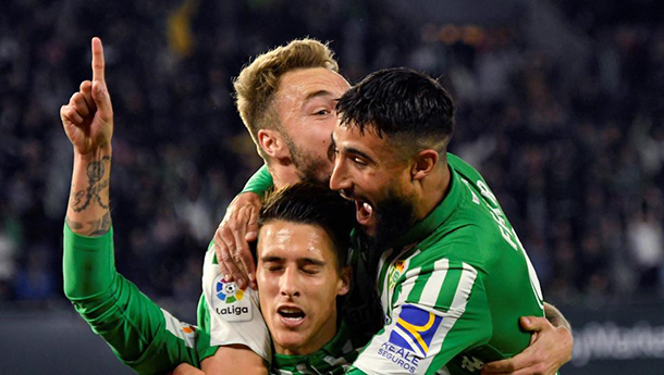 maglia calcio Real Betis poco prezzo 2020 2021