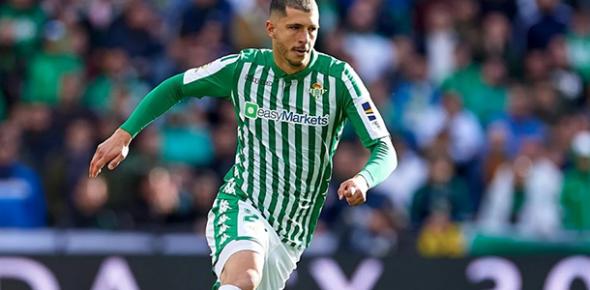 vendita maglie calcio Real Betis 2020 2021