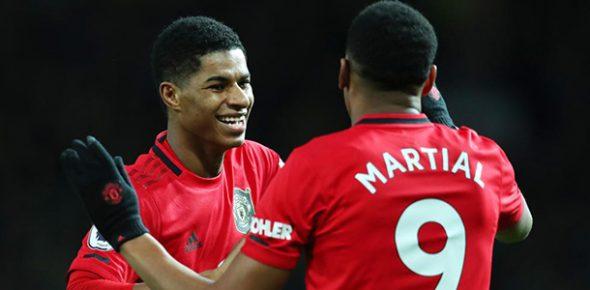 vendita maglie calcio Manchester United 2020 2021