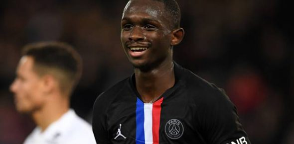 vendita maglie calcio Paris Saint-Germain 2020 2021