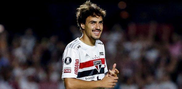 vendita maglie calcio Sao Paulo 2020 2021