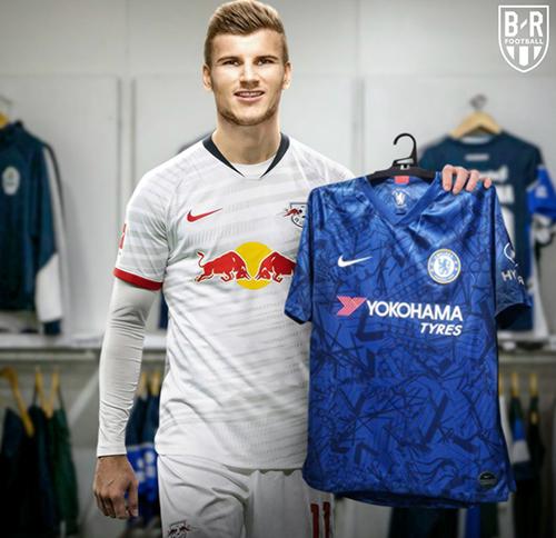 maglia calcio Chelsea poco prezzo 2020 2021