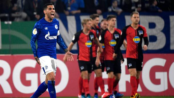 maglia calcio Schalke 04 poco prezzo 2020 2021