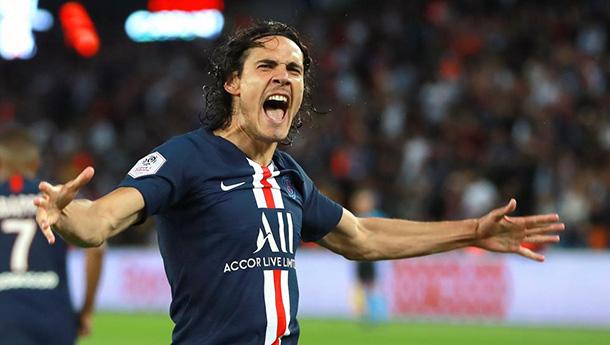 maglia calcio Paris Saint-Germain poco prezzo 2020 2021