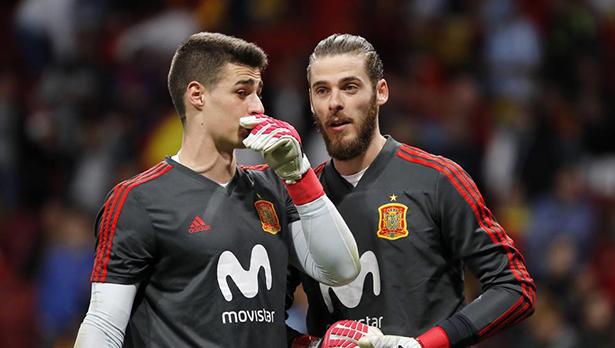maglia calcio Spagna poco prezzo 2020 2021
